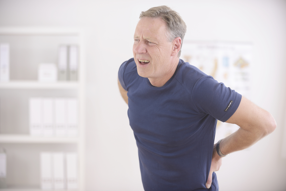 Low back pain treatment Birmingham chiropractor